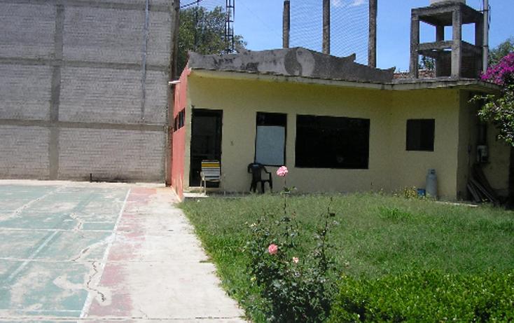 Foto de casa en venta en  , manantiales, san pedro cholula, puebla, 1261191 No. 24