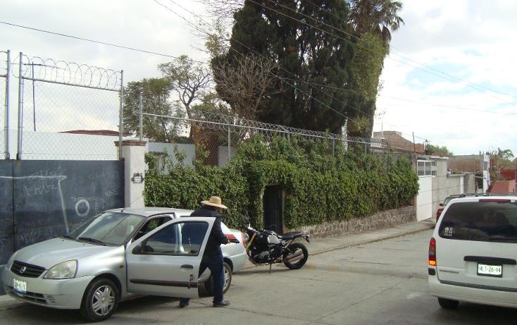 Foto de terreno habitacional en venta en  , manantiales, san pedro cholula, puebla, 1271355 No. 02