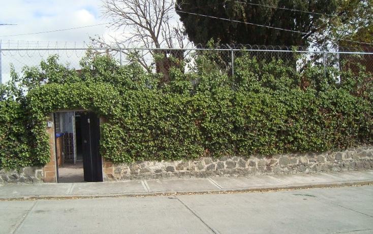 Foto de terreno habitacional en venta en  , manantiales, san pedro cholula, puebla, 1271355 No. 03