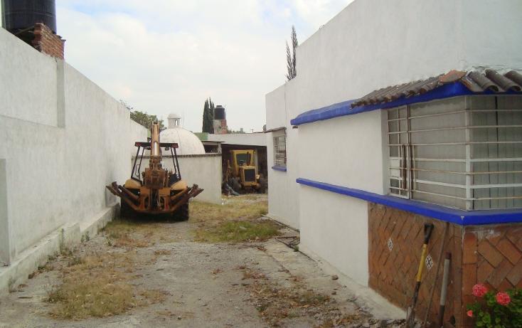 Foto de terreno habitacional en venta en  , manantiales, san pedro cholula, puebla, 1271355 No. 04