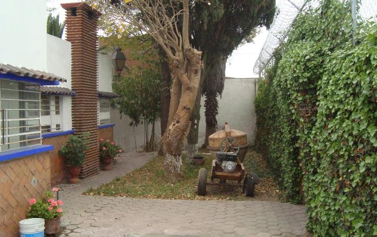 Foto de terreno habitacional en venta en  , manantiales, san pedro cholula, puebla, 1271355 No. 05