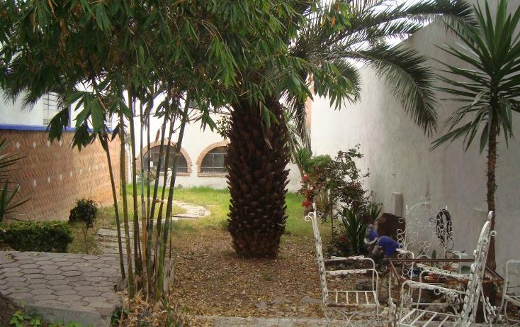 Foto de terreno habitacional en venta en  , manantiales, san pedro cholula, puebla, 1271355 No. 06