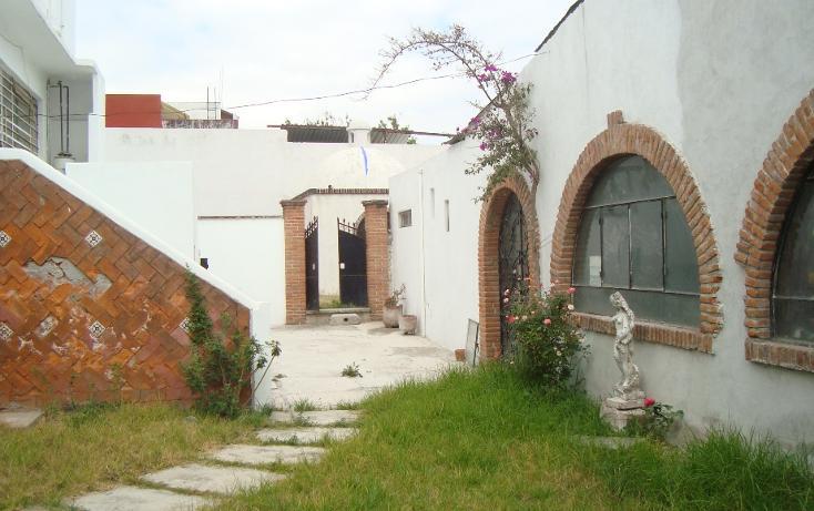 Foto de terreno habitacional en venta en  , manantiales, san pedro cholula, puebla, 1271355 No. 07