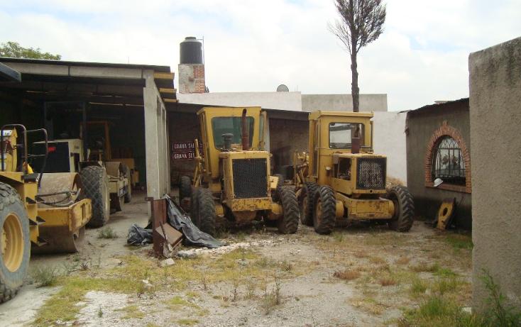 Foto de terreno habitacional en venta en  , manantiales, san pedro cholula, puebla, 1271355 No. 08