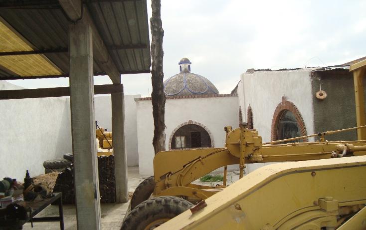 Foto de terreno habitacional en venta en  , manantiales, san pedro cholula, puebla, 1271355 No. 09