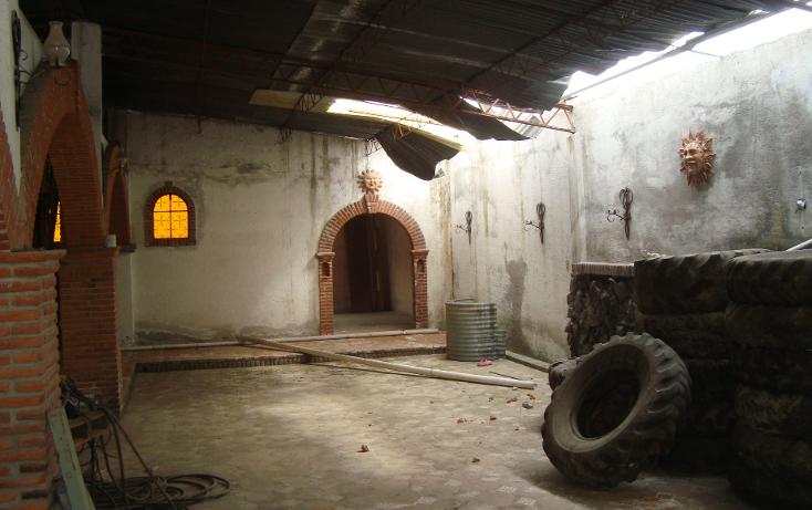 Foto de terreno habitacional en venta en  , manantiales, san pedro cholula, puebla, 1271355 No. 10