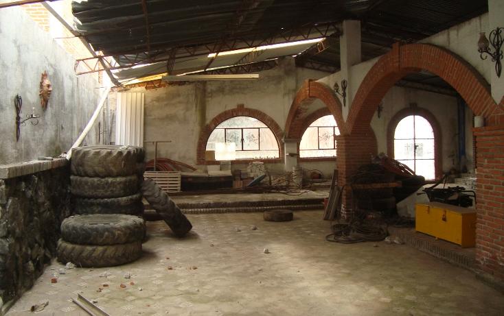 Foto de terreno habitacional en venta en  , manantiales, san pedro cholula, puebla, 1271355 No. 11
