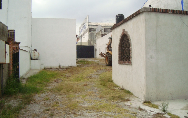 Foto de terreno habitacional en venta en  , manantiales, san pedro cholula, puebla, 1271355 No. 15