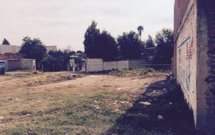 Foto de terreno habitacional en venta en  , manantiales, san pedro cholula, puebla, 1733164 No. 01