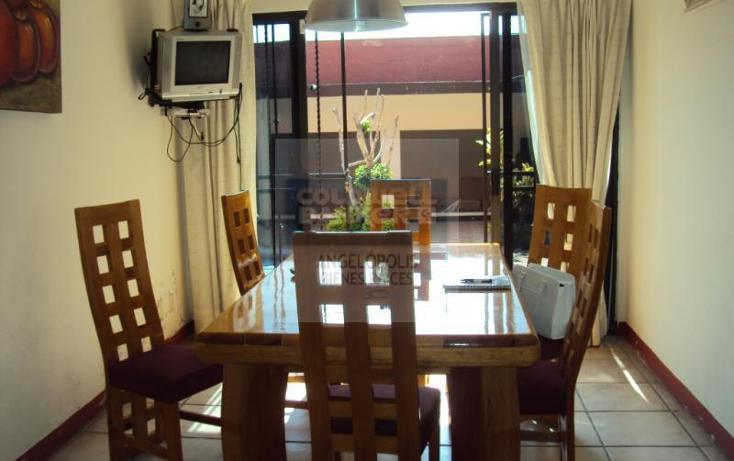 Foto de casa en venta en  , manantiales, san pedro cholula, puebla, 1841552 No. 04