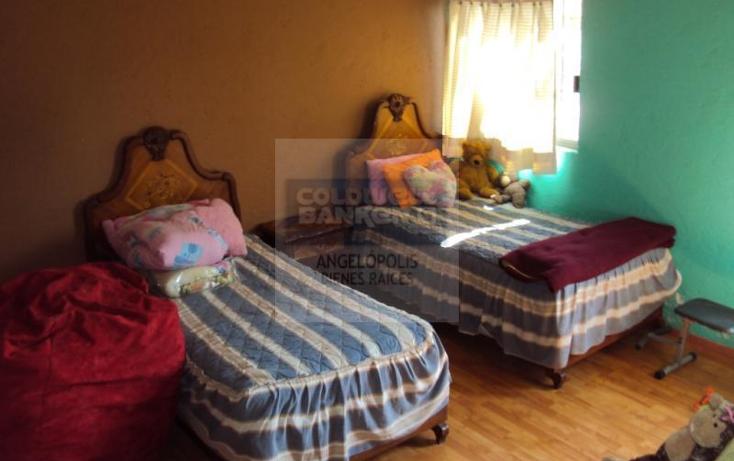 Foto de casa en venta en  , manantiales, san pedro cholula, puebla, 1841552 No. 10