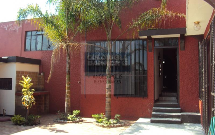Foto de casa en venta en  , manantiales, san pedro cholula, puebla, 1841552 No. 13
