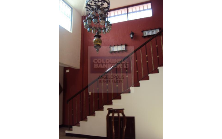 Foto de casa en venta en  , manantiales, san pedro cholula, puebla, 1841552 No. 15