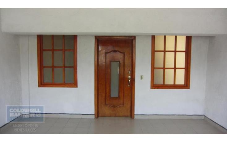 Foto de casa en venta en  , manantiales, san pedro cholula, puebla, 1958683 No. 02