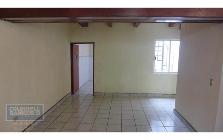 Foto de casa en venta en  , manantiales, san pedro cholula, puebla, 1958683 No. 04