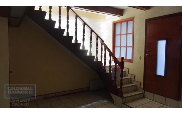 Foto de casa en venta en  , manantiales, san pedro cholula, puebla, 1958683 No. 06