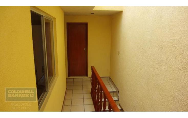 Foto de casa en venta en  , manantiales, san pedro cholula, puebla, 1958683 No. 07