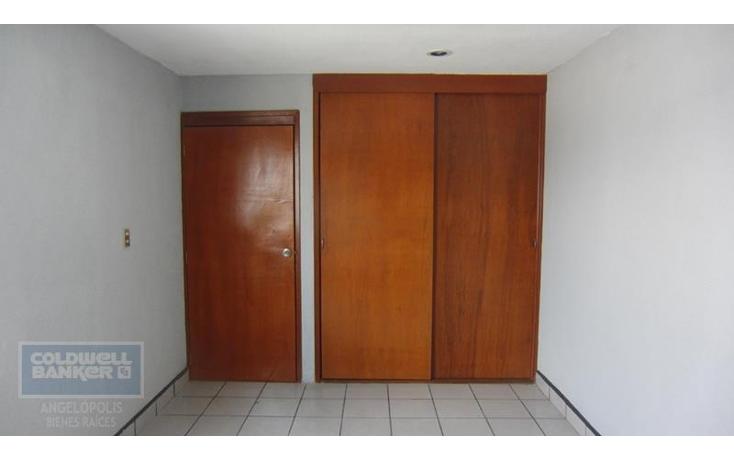Foto de casa en venta en  , manantiales, san pedro cholula, puebla, 1958683 No. 08