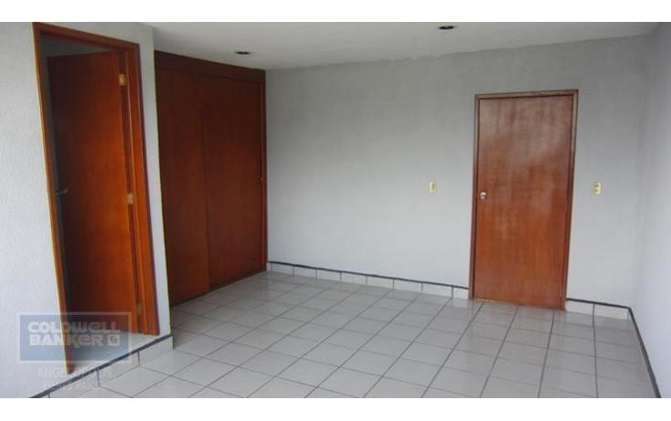 Foto de casa en venta en  , manantiales, san pedro cholula, puebla, 1958683 No. 10