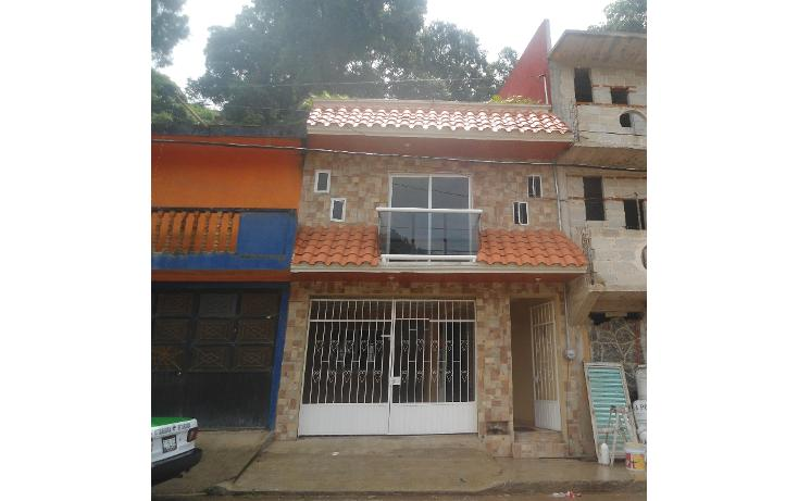 Foto de casa en venta en  , manantiales, xalapa, veracruz de ignacio de la llave, 1977422 No. 01