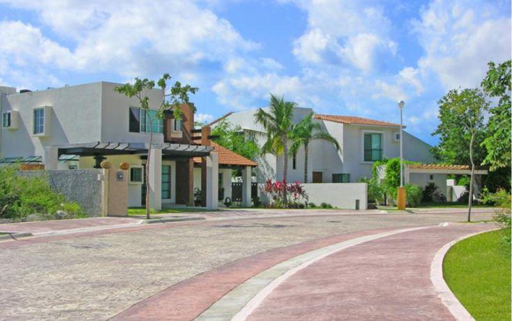 Foto de terreno habitacional en venta en manatis 111, lagos del sol, benito juárez, quintana roo, 1742725 no 03