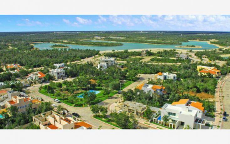 Foto de terreno habitacional en venta en manatis 111, lagos del sol, benito juárez, quintana roo, 1742725 no 05