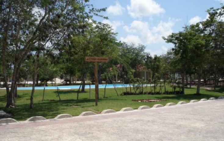 Foto de terreno habitacional en venta en manatis 111, lagos del sol, benito juárez, quintana roo, 1742725 no 06