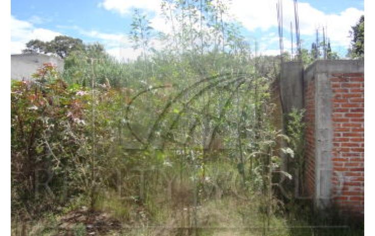 Foto de terreno habitacional en venta en manazan i, barrios de santa catarina, puebla, puebla, 592608 no 01