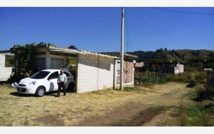 Foto de casa en venta en  , mancera, atlatlahucan, morelos, 1588320 No. 01
