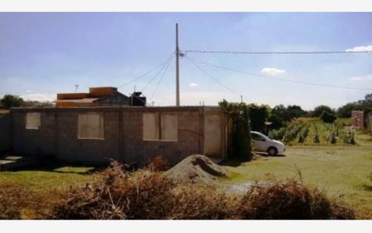 Foto de casa en venta en  , mancera, atlatlahucan, morelos, 1588320 No. 04