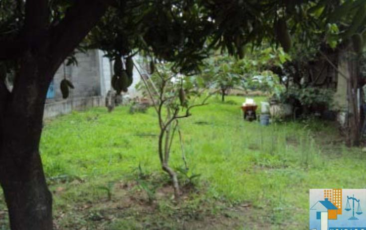 Foto de terreno habitacional en venta en  , mancera, atlatlahucan, morelos, 1593689 No. 01