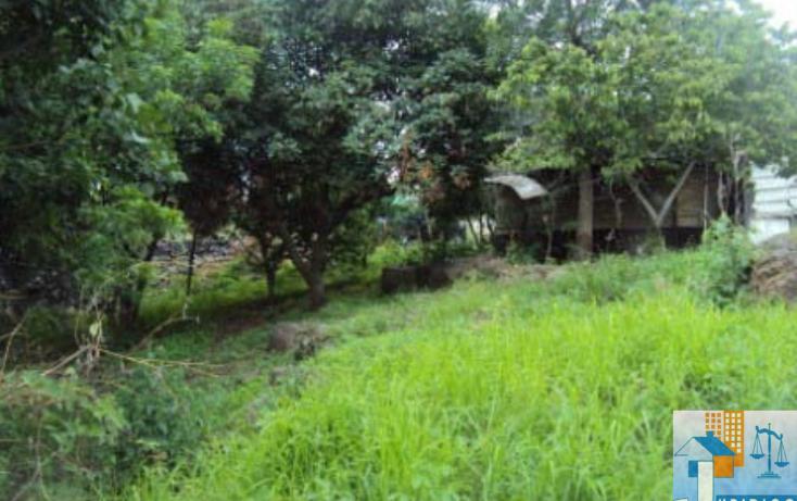 Foto de terreno habitacional en venta en  , mancera, atlatlahucan, morelos, 1593689 No. 02