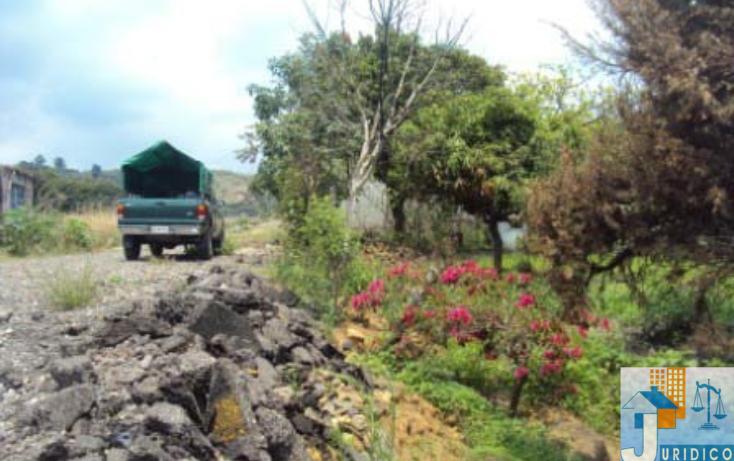 Foto de terreno habitacional en venta en  , mancera, atlatlahucan, morelos, 1593689 No. 04