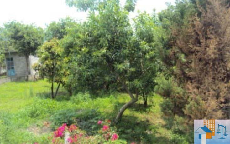 Foto de terreno habitacional en venta en  , mancera, atlatlahucan, morelos, 1593689 No. 05