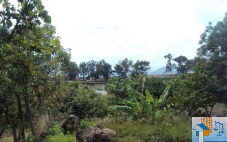 Foto de terreno habitacional en venta en  , mancera, atlatlahucan, morelos, 1593689 No. 07