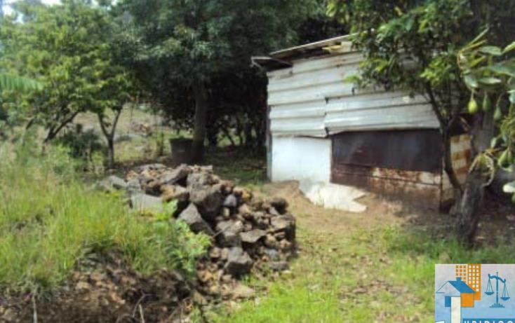 Foto de terreno habitacional en venta en  , mancera, atlatlahucan, morelos, 1593689 No. 09