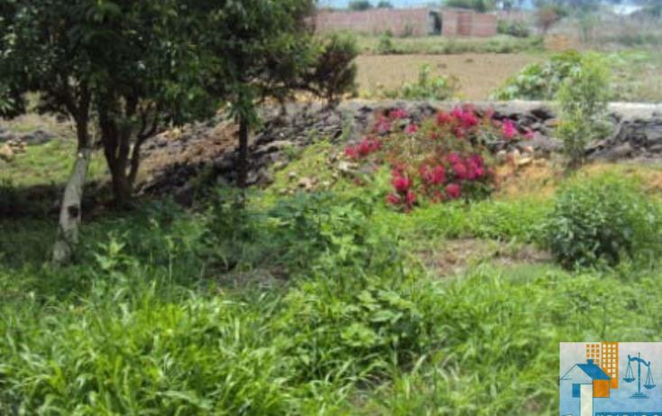 Foto de terreno habitacional en venta en  , mancera, atlatlahucan, morelos, 1593689 No. 11