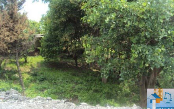 Foto de terreno habitacional en venta en  , mancera, atlatlahucan, morelos, 1593689 No. 12