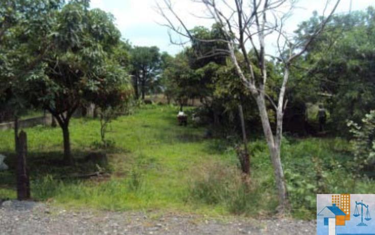 Foto de terreno habitacional en venta en  , mancera, atlatlahucan, morelos, 1593689 No. 14