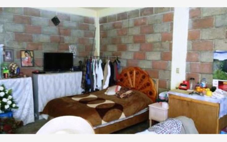 Foto de casa en venta en  , mancera, atlatlahucan, morelos, 1683774 No. 05