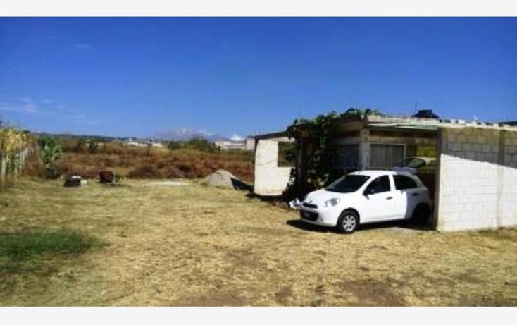 Foto de casa en venta en  , mancera, atlatlahucan, morelos, 2013814 No. 01