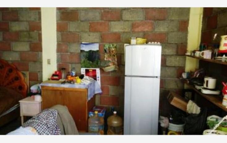 Foto de casa en venta en  , mancera, atlatlahucan, morelos, 2013814 No. 02