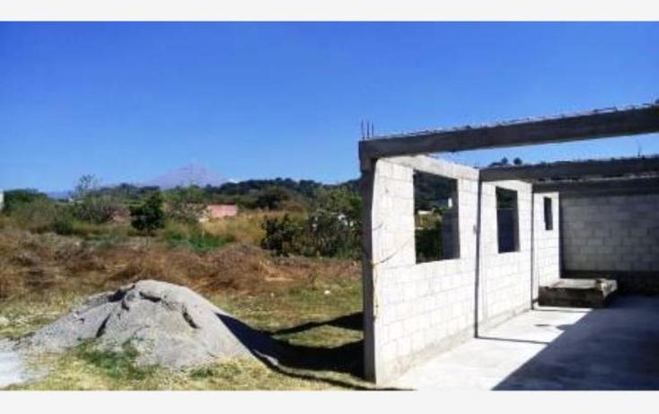Foto de casa en venta en  , mancera, atlatlahucan, morelos, 2013814 No. 04
