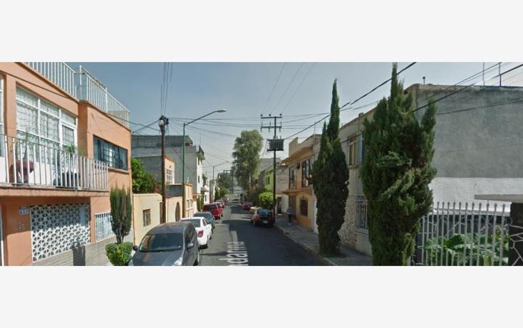 Foto de casa en venta en mandarina 0, ignacio allende, azcapotzalco, distrito federal, 1982830 No. 02