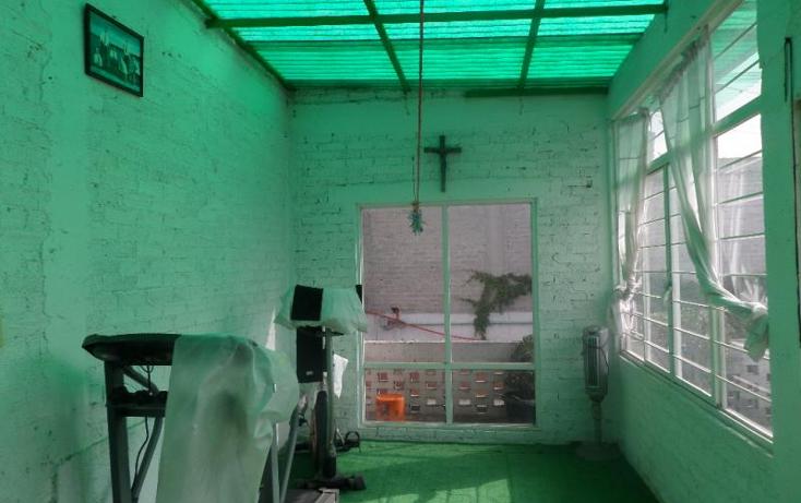 Foto de casa en venta en mandarina 25, santa maria aztahuacan, iztapalapa, distrito federal, 2656303 No. 11