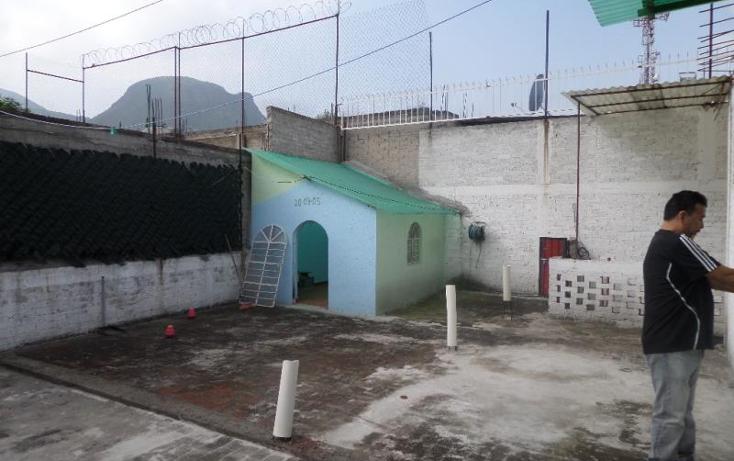 Foto de casa en venta en mandarina 25, santa maria aztahuacan, iztapalapa, distrito federal, 2656303 No. 12