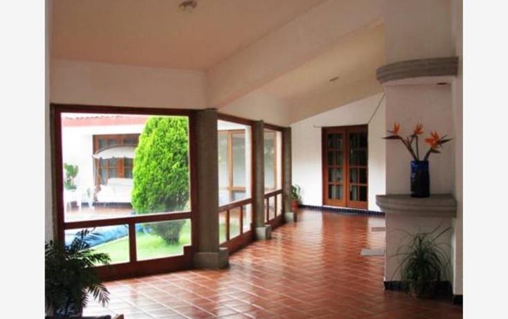 Foto de casa en venta en mandarinas , los limoneros, cuernavaca, morelos, 1017625 No. 02