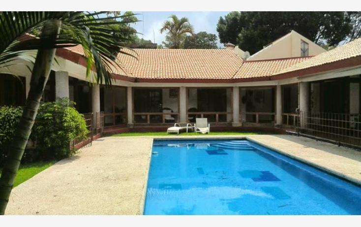 Foto de casa en venta en mandarinas , los limoneros, cuernavaca, morelos, 1017625 No. 06