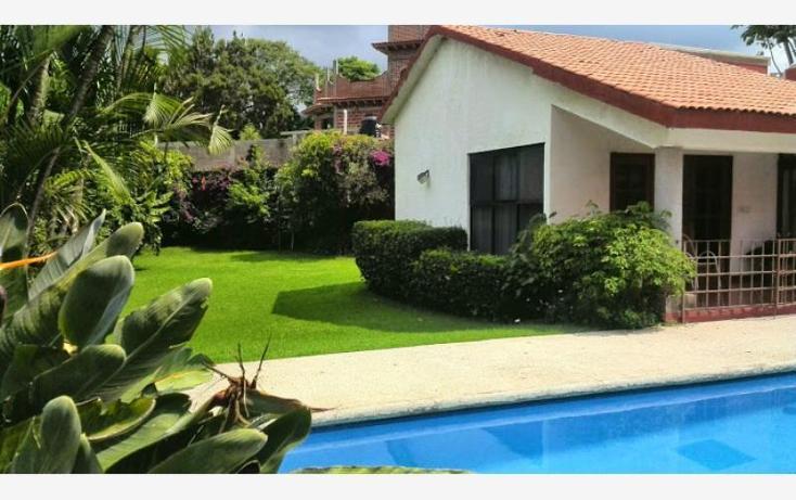 Foto de casa en venta en mandarinas , los limoneros, cuernavaca, morelos, 1017625 No. 07