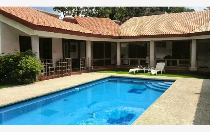 Foto de casa en venta en mandarinas , los limoneros, cuernavaca, morelos, 1017625 No. 08